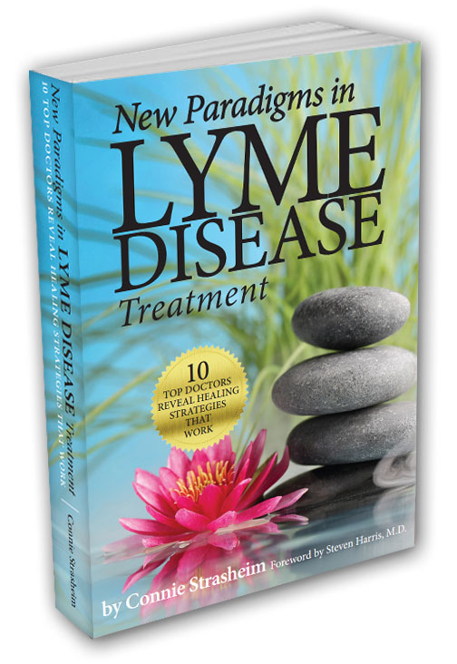 New Paradigms in Lyme Disease Book Cover