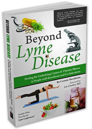 ACIM Connect Courses/Webinars/Conferences/Books/Items Webinar Webinar: Lyme Disease and Look-alikes Part 2