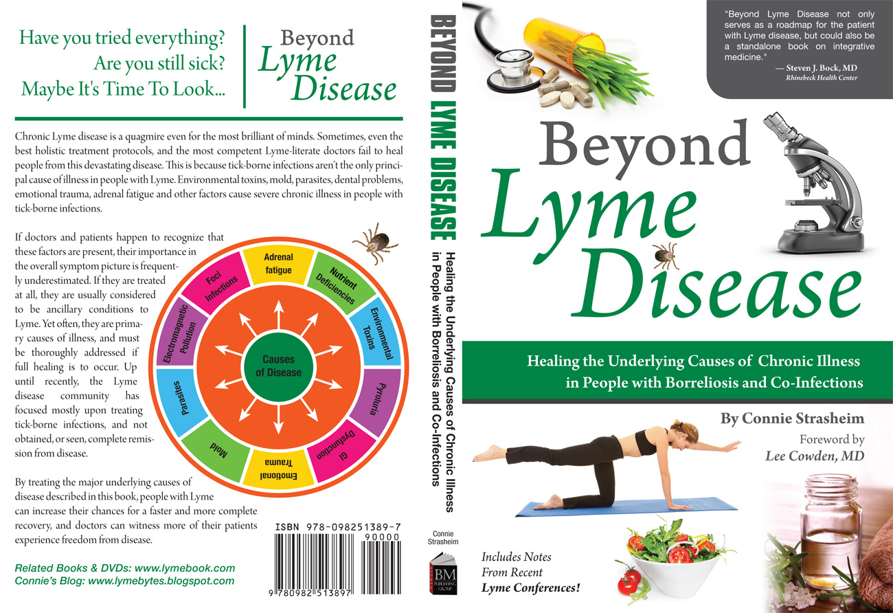 Natural Treatments Lyme Disease That Have Cured It