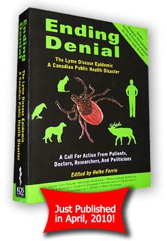 http://www.lymebook.com/ending-denial-helke-ferrie-book-canada