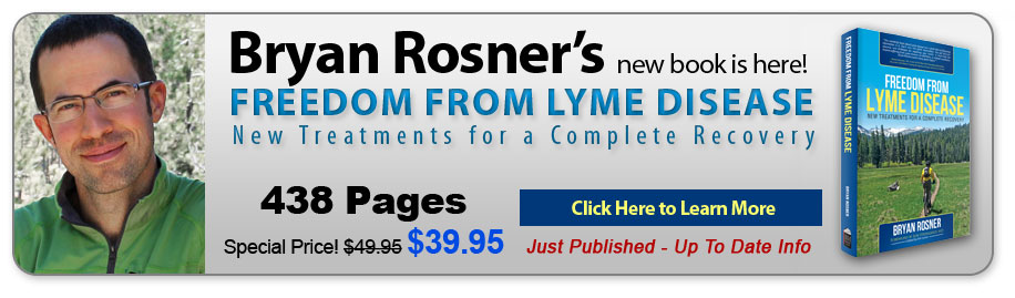 Lyme Community Forums: How To Use Enzymes to Cure Lyme