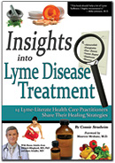 new lyme book
