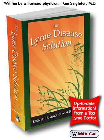 Lyme disease - PubMed Health - National Center for Biotechnology.