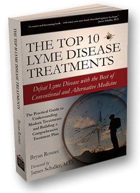 27 Jul 2012  At any one time, it is likely that a person with chronic Lyme disease has borrelia    (Note: This is not a comprehensive list of all antibiotics that can be used.)    azithromycin (Zithromax) 500mg 1 time a day, hydroxychloroquine