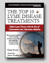 what is a rife machine lyme disease