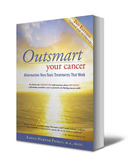 outsmart your cancer book review