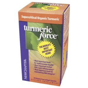 turmeric for lyme disease